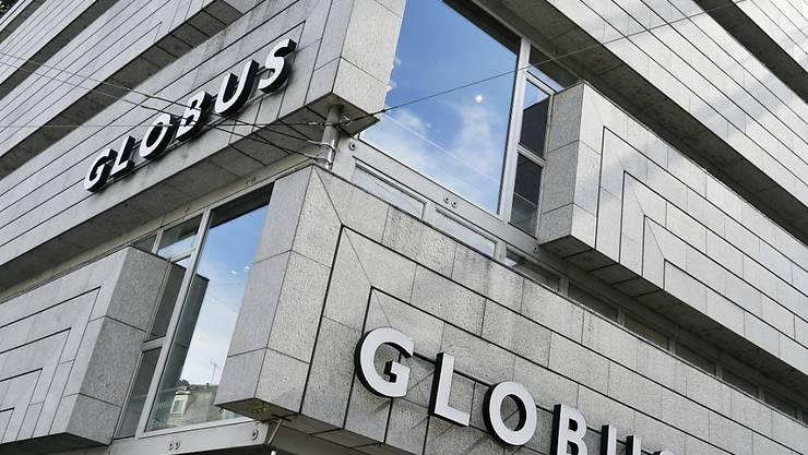 Die thailändische Central Group macht es offiziell: Sie kauft gemeinsam mit der österreichischen Signa-Gruppe von Investor René Benko die Warenhauskette Globus. (Archiv)