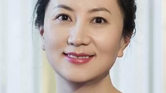 Die USA werfen Meng Wanzhou, der Finanzchefin des chinesischen Technologiekonzerns Huawei, Verstoss gegen die Iran-Sanktionen vor.