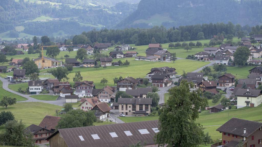 Haus in Giswil nach Brand in Technikraum nicht mehr bewohnbar