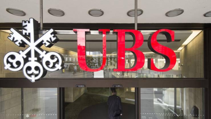 Die UBS muss in Frankreich vor Gericht antraben.