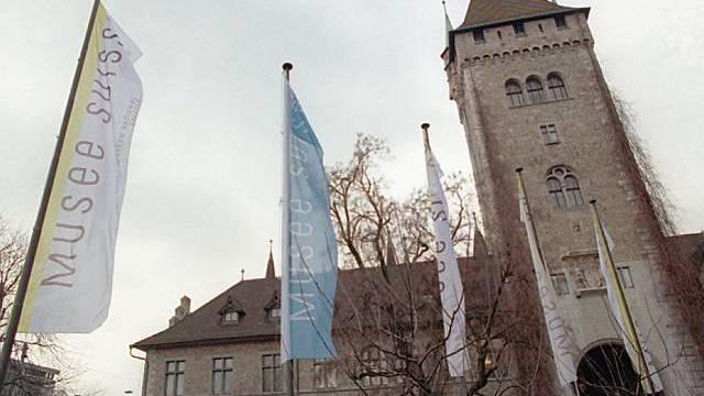 Landesmuseum in Zürich (Archiv)
