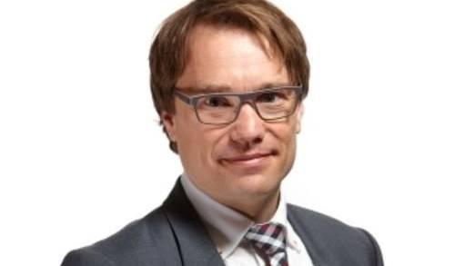 Politologe Lukas Golder.