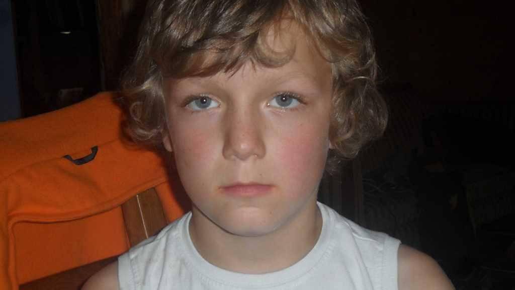 Der 12-jährige Paul wird seit Samstagnachmittag in Gunzgen SO vermisst.