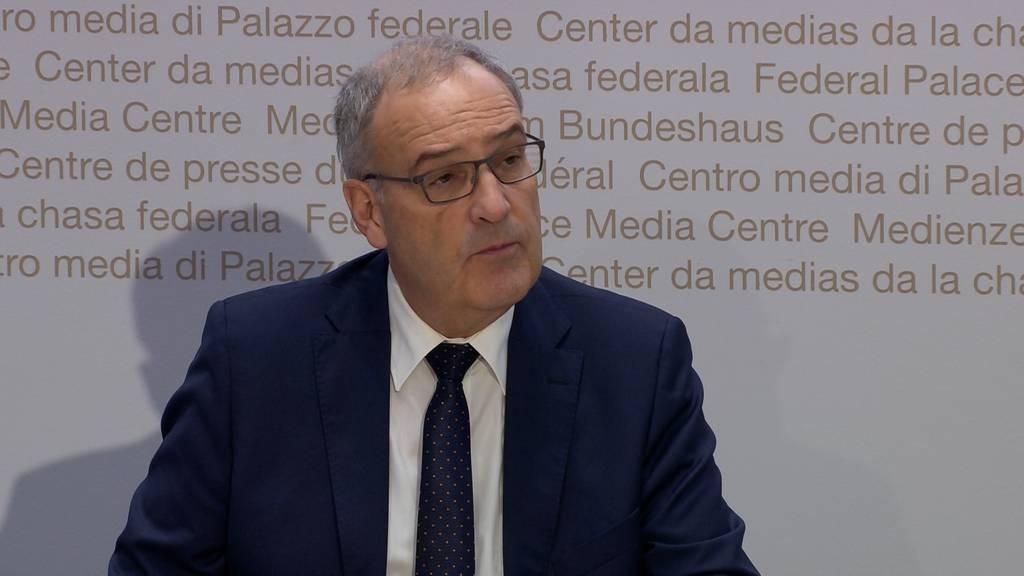 Personen mit einem Einkommen unter 3'470 Franken werden zu 100% entschädigt