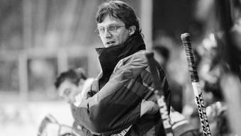 Als Trainerneuling sorgte Arno Del Curto 1992 für ein bebendes Hallenstadion