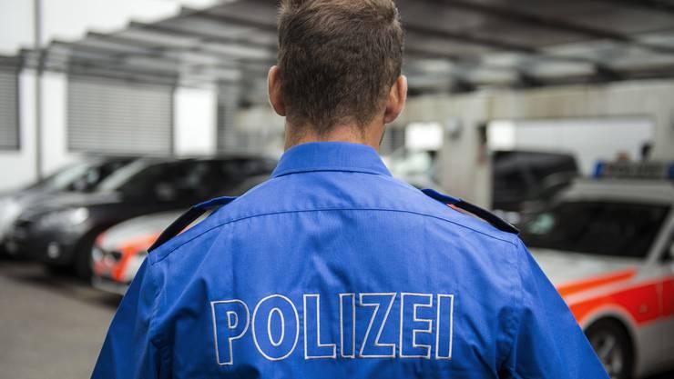 Auf Smartvote haben Kandidierende Fragen wie: «Ist mehr sichtbare Polizeipräsenz nötig» beantwortet.