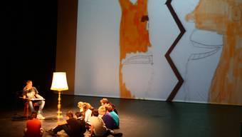 Die Funken fleigen wieder: Das sind die Sieger des Kulturwettbewerbs bei Aargauer Schulen