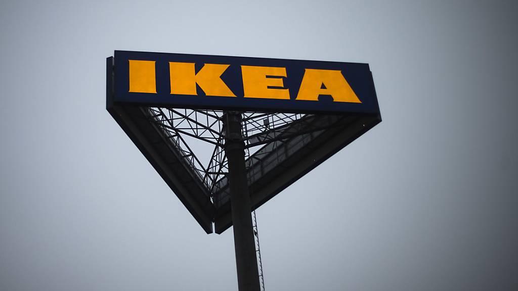 Ikea steigert Umsatz auf 36,7 Milliarden Euro