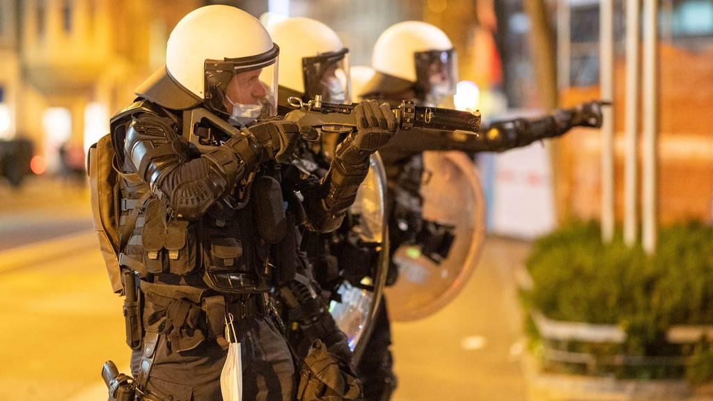 «Lassen Sie Ihre Kinder nicht nach St.Gallen» – Stadtpolizei appelliert an Bevölkerung