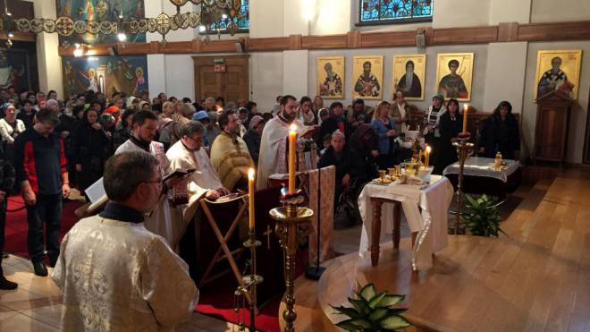 Kirchensteuer Orthodox