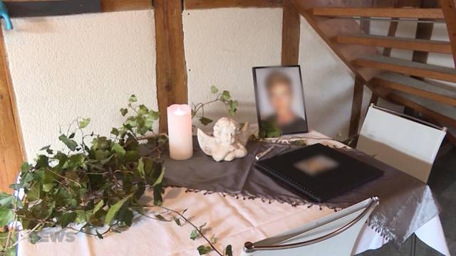 33-Jährige in Walkringen tödlich verunfallt