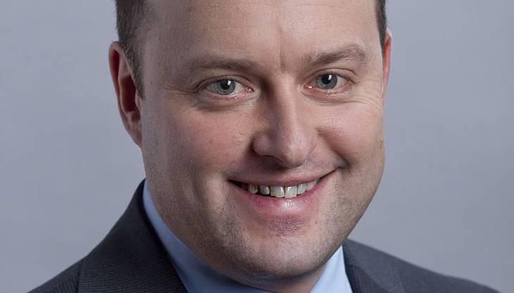 Sebastian Frehner, Nationalrat SVP/BS