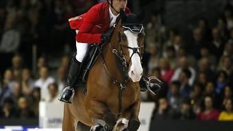 Bester Schweizer in Rotterdam: Pius Schwizer auf Toulago