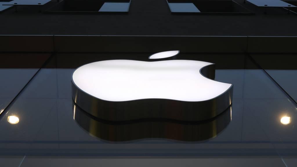 Apple-Konzern erzielt Gewinnsprung im vierten Quartal