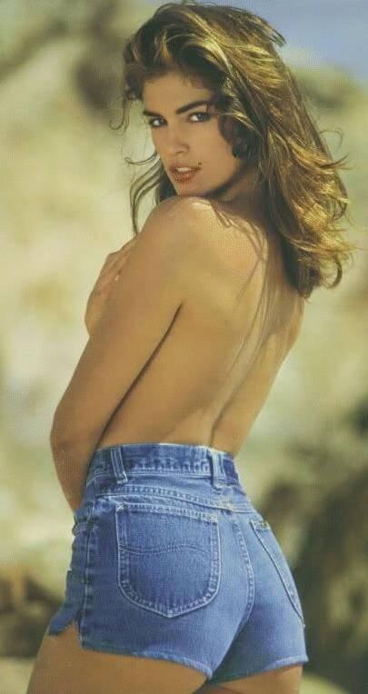 Cindy Crawford - Supermodel