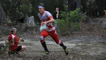 Matthias Kyburz konnte auf Tasmanien den erfolgreichsten Saisonstart seiner Karriere bejubeln.