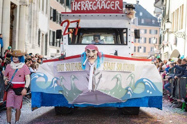 Herregäägger