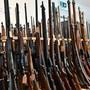 In Niederweningen steigt die Nachfrage nach Schusswaffen. (Symbolbild)