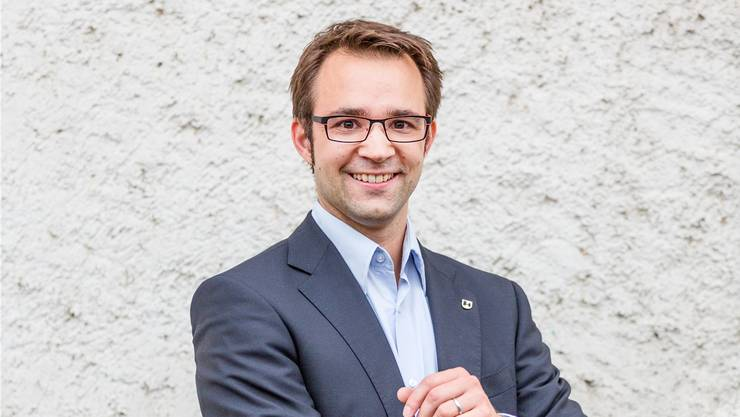 Historiker Titus Meier.
