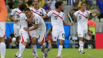 Uruguay gegen Costa Rica: Wer gewinnt das amerikanische Duell?