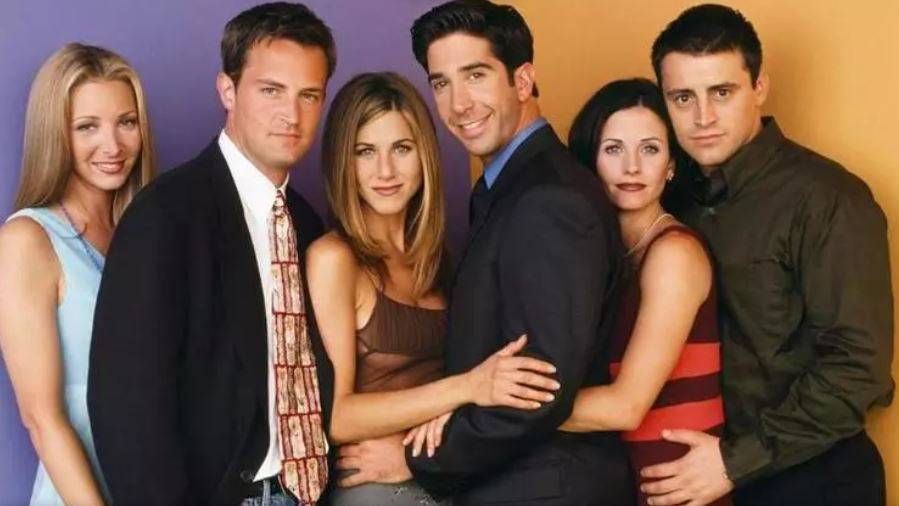 «Friends», «Gossip Girl» und «How I Met Your Mother»: Diese Serien fliegen 2021 raus