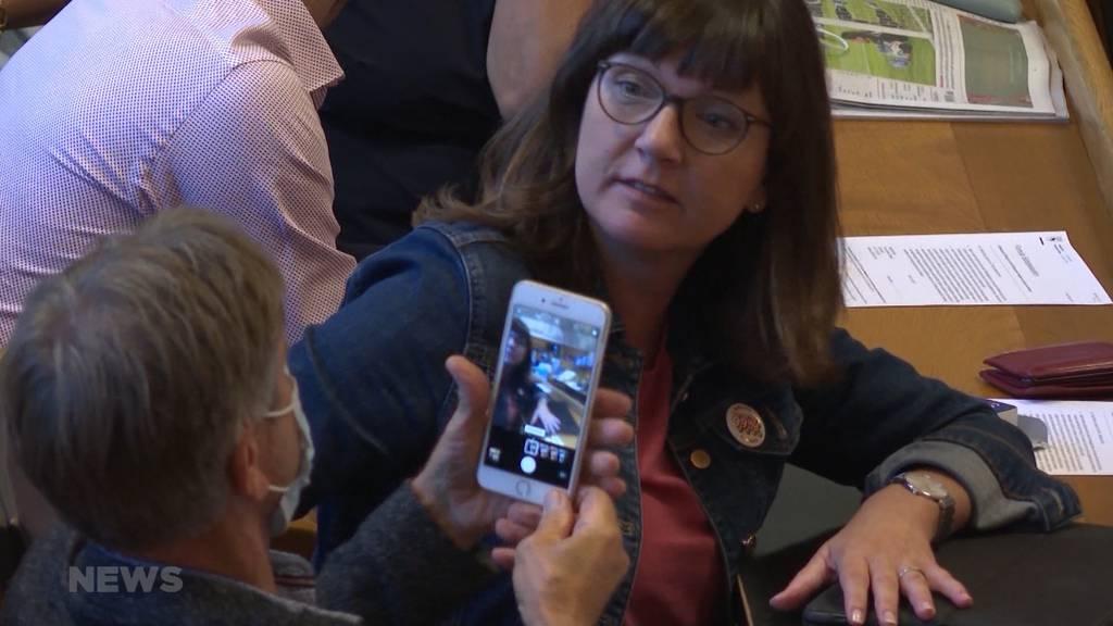 Sessionsauftakt: Im Grossrat gilt keine Maskenpflicht am Sitzplatz, im Stadtrat schon