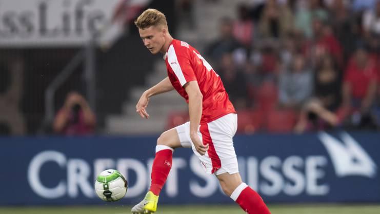 Nico Elvedi dürfte wohl Fabian Schär ersetzen.