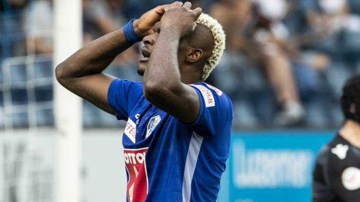Der FC Luzern wird nicht in der Europa League spielen.