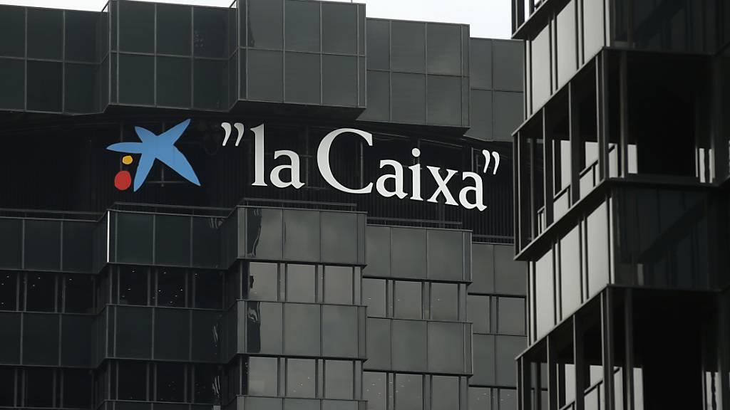 Bankia und Caixabank fusionieren zum grössten spanischen Geldhaus