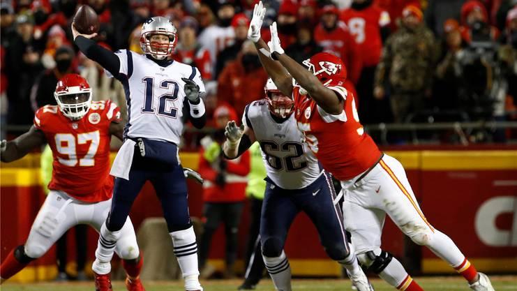 Der Hauptgrund, weshalb viele Brady nicht mögen, ist: Neid.