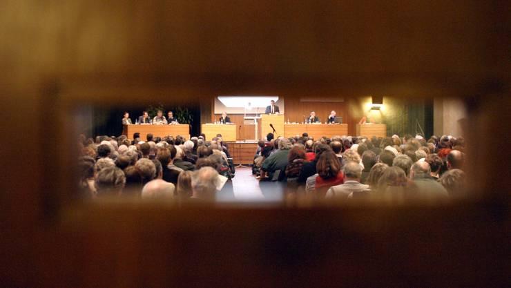 Einmal mehr kann die Gemeindeversammlung vom 18. Dezember entgegen dem knappen «Nein» des Gemeinderates über eine Steuersenkung befinden.