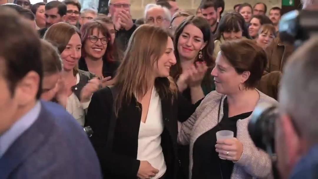 Waadt: Français und Thorens gewinnen Ständeratswahlen