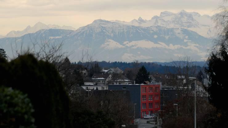 Schwierige Politiker-Suche: In Niederrohrdorf finden sich fast keine Gemeinderatskandidaten. (wal)