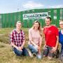 Bertschis eröffnen neues Recycling-Paradies in Spreitenbach