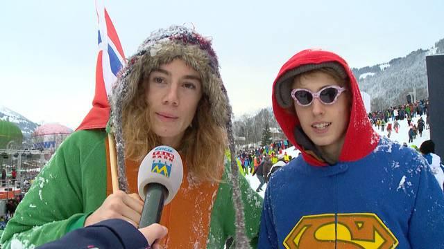 Kitzbühel Slalom