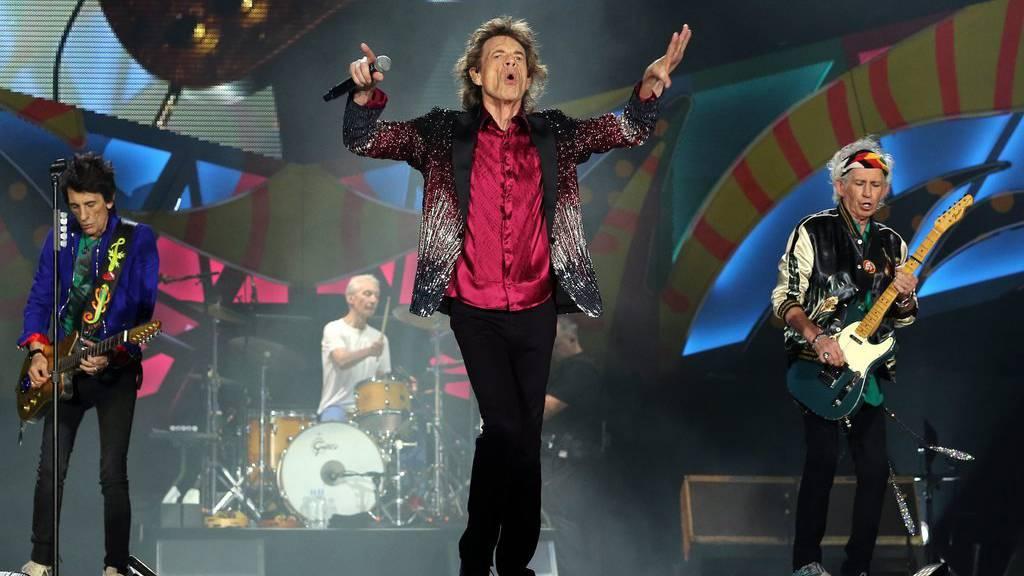 Sind die Rolling Stones ein alter Zopf?