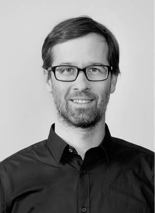 Architekt Rémy Baenziger