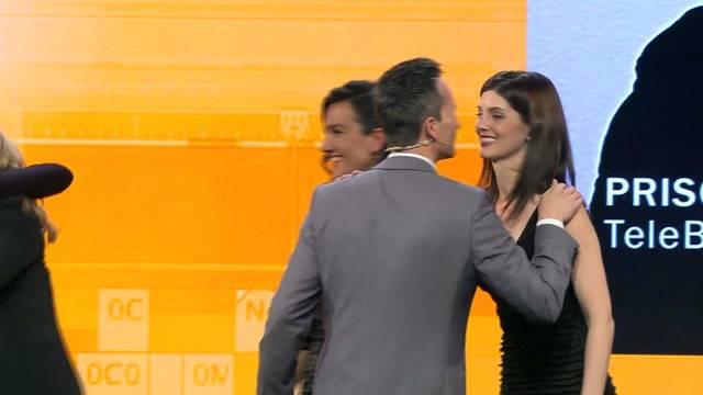 Medienpreis für TeleBärn