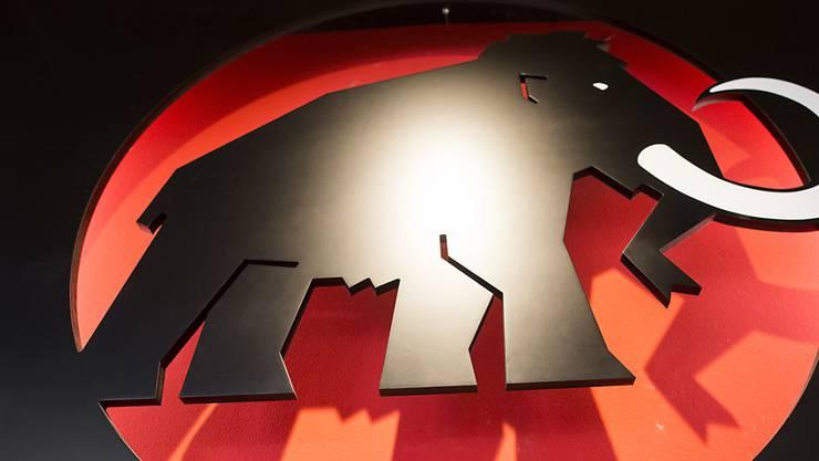 Mammut will sich vermehrt als hochwertige Marke positionieren.