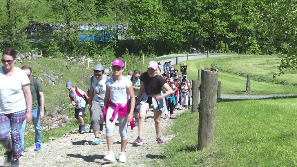 Alpstein Camping: Seealpsee soll kein Zeltplatz werden