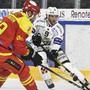 Liveticker: Eishockey, Swiss League, 21. Runde, EHC Olten - HC Sierre (17. November 2019)