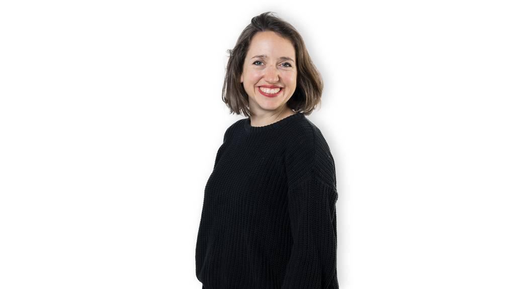 Carla Keller