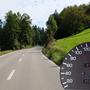 Wäre er statt mit 135 km/h mit 140 km/h gemessen worden, hätte er den Raser-Tatbestand erfüllt.