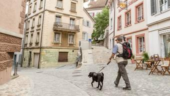 Mit dem Altstadtkonzept soll die Stadt neue, zahlungskräftige Bewohner anlocken.