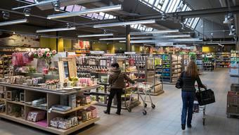 Kämpft gegen Foodwaste: Die Migros Basel geht eine Partnerschaft mit einem nachhaltigen Projekt ein.