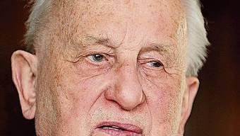 Rolf Hochhuth, 89, der streitbare Autor und Dramatiker, starb am Mittwoch in Berlin.