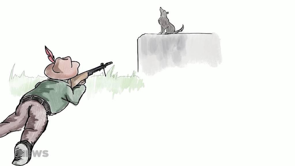 27. September 2020: Abstimmungsvorlage Jagdgesetz