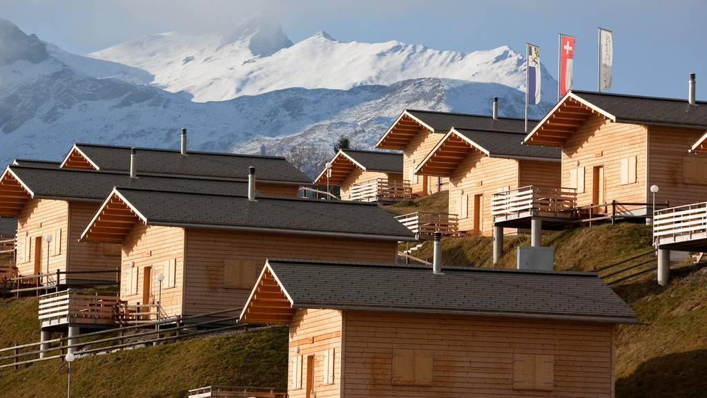 Campingplätze und Ferienwohnungen sind voll mit Schweizer Gästen