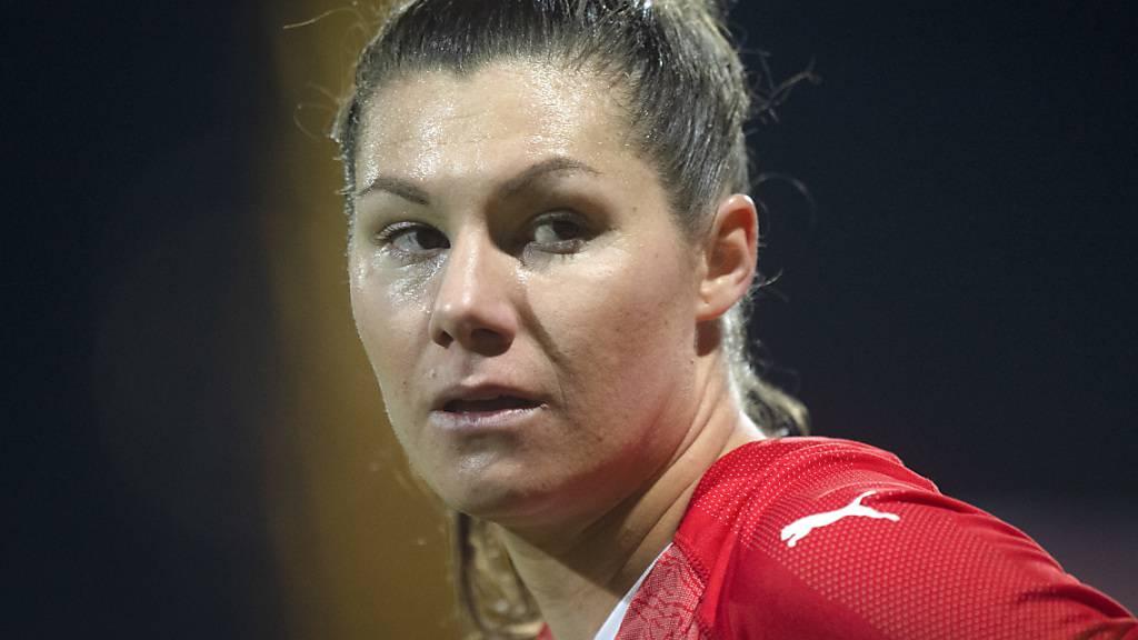 Schweizerinnen mit viertem Sieg in der EM-Quali