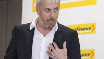 Ueli Schwarz verstärkt den Verwaltungsrat des EHC Biel mit seinem Knowhow